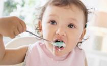 宝宝饮食吃得好不如吃得正确 吃饭坏习惯的改掉方法