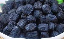 小黑枣的功效及作用 黑枣的食用方法