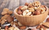 坚果的错误吃法 4种错误吃法等于浪费营养