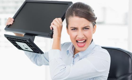 女人时常生气对身体的9种伤害 损伤免疫系统伤害乳腺
