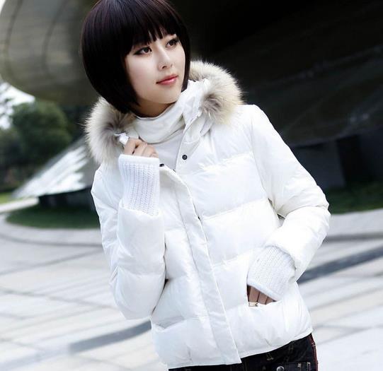 白色羽绒服脏了怎么清洗小妙招 冬季羽绒服清洗保养小知识