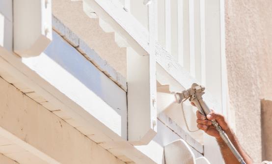 家具进行喷漆的优缺点 喷漆家具保养清洁注意事项