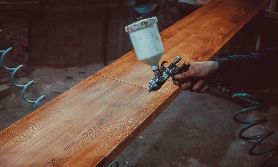 家具进行喷漆的优缺点喷漆家具保