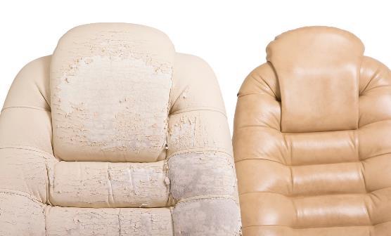 如何保养皮革家具 合成革面家具的日常清洁保养要点