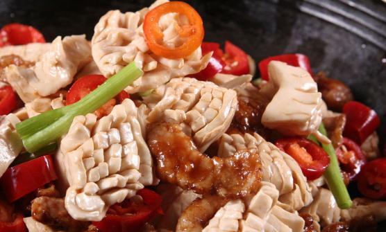 猪腰是最理想的补血佳品 去除腰子腥味的小方法