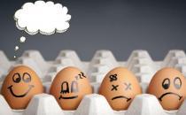 盘点关于鸡蛋的七大谣言 红壳比白壳的蛋营养并无差异