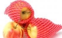 水果网套也可以变废为宝 水果网套的日常小妙用