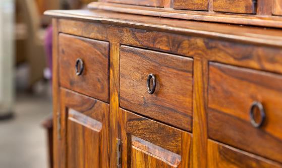 怎样给木制旧家具刷漆 木制家具保养方法推荐