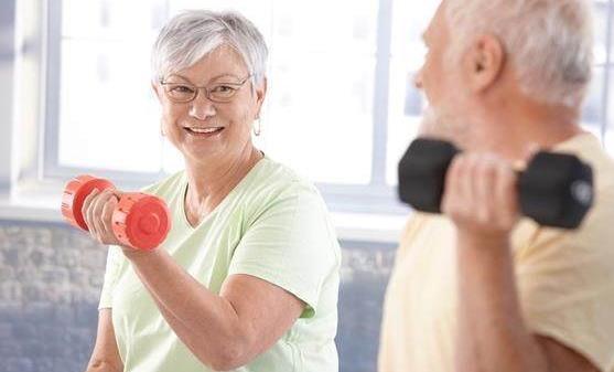 中老年人肥胖的6大危害 老年肥胖症尤其要注意的饮食结构