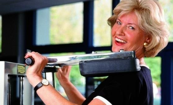 老人健身 注意锻炼与健身的方式与方法