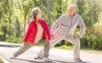 无系统训练老年人更易造成肌肉损伤 需要留神这三方面