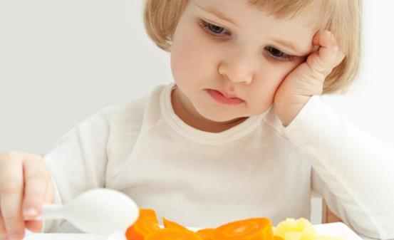宝宝挑食营养失衡 宝妈6个妙招解决宝宝挑食问题