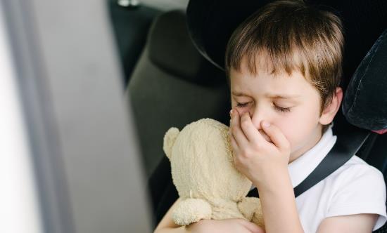 晕车与自身平衡功能有关 预防缓解晕车的十四个小妙招