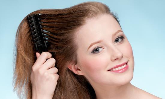怎样防止睡醒觉后头发乱糟糟的 头发正确护理方法分享