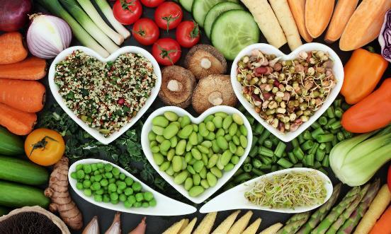 食用膳食纤维别进三大误区 摄入膳食纤维有什么作用