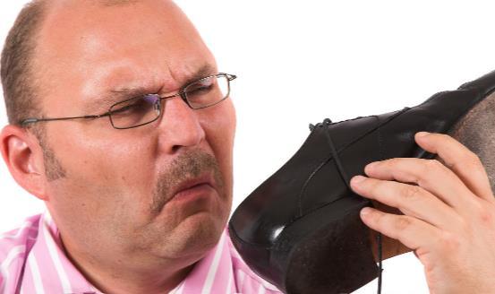 脚臭有时令人很尴尬 有效除脚臭的十二个小窍门分享