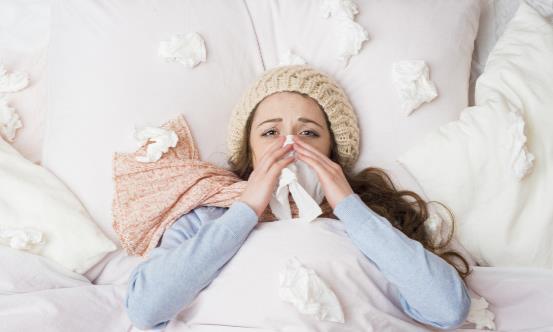 春季流感高发期 春季应该怎样科学预防流感