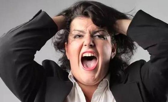 气大伤身 生气时必须掌握的5个情绪控制小秘诀