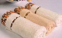 毛巾最容易滋生细菌 毛巾的正确使用方法有五点
