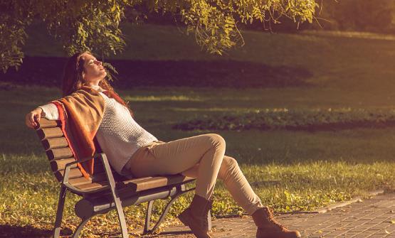 闭目养神对健康能起大作用 教你6闭目调养身心的方法