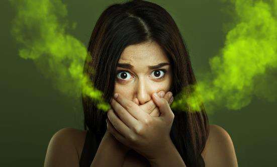 10妙招彻底去除口臭 能有效去除口臭的食物分享