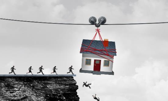 申请房屋贷款做到六不要 个人住房抵押贷款的风险要知晓