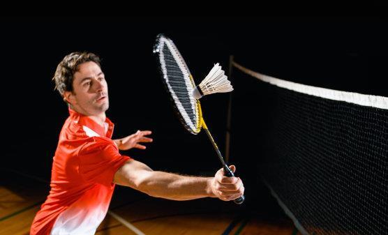 常打羽毛球提高核心健康素质 打羽毛球需要注意的问题