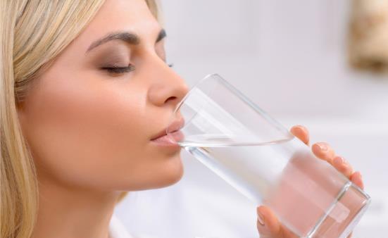 中医告诉你妙用冷水也能保健 三种