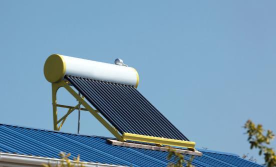 选购太阳能热水器注重六标准 夏季使用太阳能热水器三要点