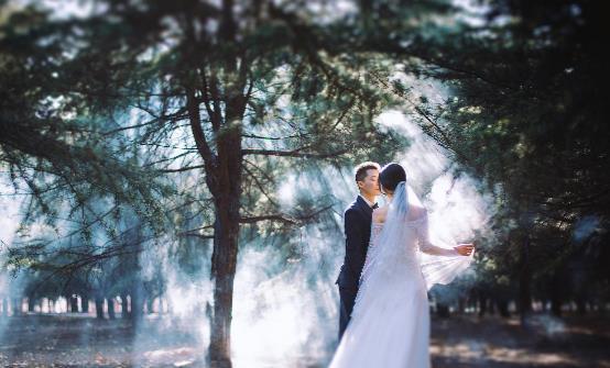 12个小窍门助你拍婚纱照美丽永恒 春季拍婚纱照注意事项
