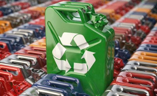 废物循环再利用大全 让垃圾为我们的生活增光添彩