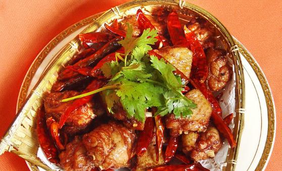 正确的健康吃辣椒 2款美味送给无辣不欢的你