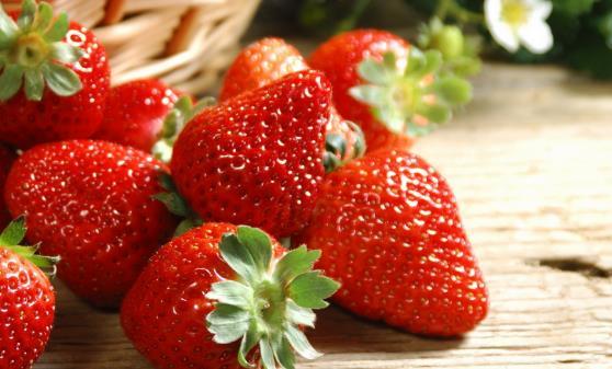 提升免疫力必吃八种水果 餐前饭后吃水果讲究多