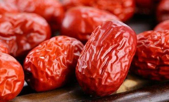 补血不能光吃红枣 科学合理的进食红枣好处多