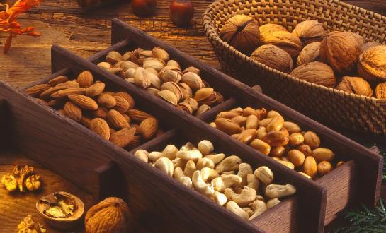 减肥选择低热量的零食 推荐十种零食保证你吃不胖
