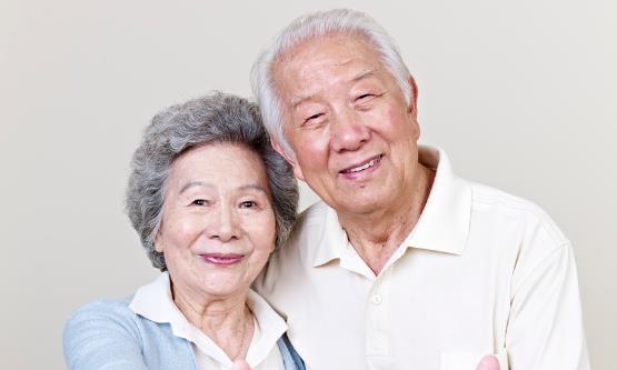 老年人身上为什么会有一股老人味 老人味该怎么去除