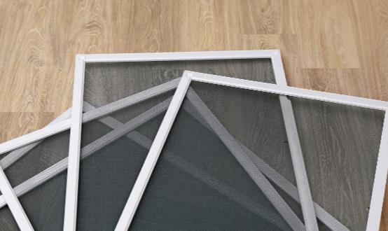 5种纱窗清洁妙招推荐 让你的纱窗美化空间