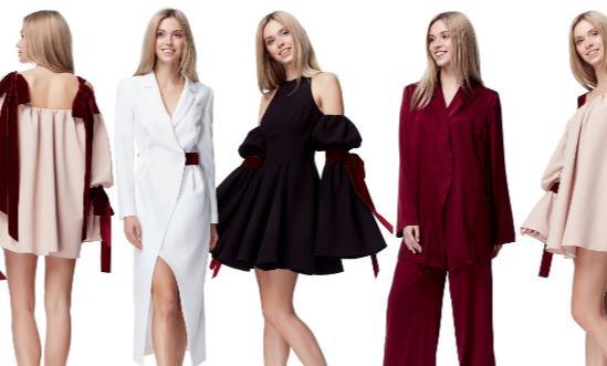 微胖女孩的日常穿搭误区 4个技巧让你日常穿搭更显瘦