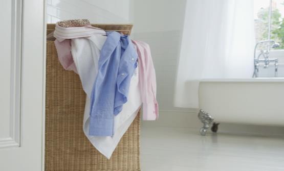 日常的衣物护理技巧常识 轻松解决衣服起球变形问题