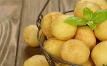 土豆为优质的主食食材 土豆的适用人群