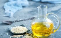 芝麻油的10大功效与作用 不仅滋润皮肤而且可祛斑