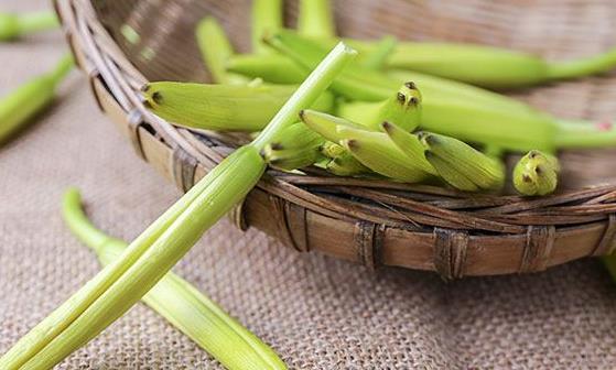 黄花菜的营养价值高 黄花菜的美味吃法