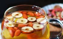 多食红枣能达到良好的滋补效果 红枣的诸多吃法