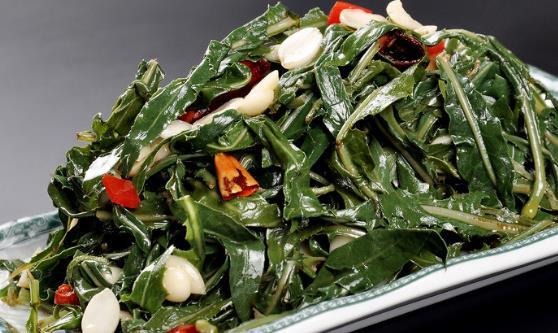 苦菜能补血消暑清热解毒 紫花苦菜泡水喝的使用禁忌