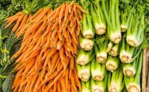 蔬菜也有很好的降血糖作用 推荐20种降血糖的蔬菜