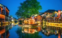 五一假期来梦里的江南小镇 一叙乌镇景区情怀
