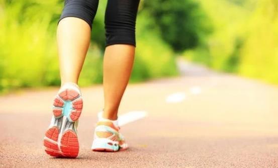 四种步行方式正确的提高心肺功能 有助燃脂减肥