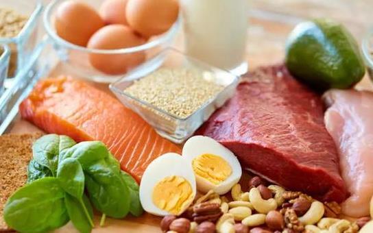 增加免疫力 全面均衡适量营养有助促进免疫功能