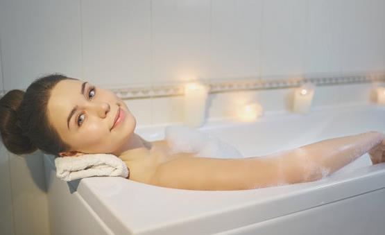 夏季洗澡有讲究 夏季洗澡要避开的6个时间段