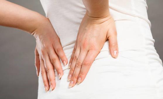 引起女性腰疼的5大原因 缓解女性腰痛问题7方法